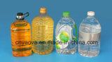 machine semi-automatique de soufflage du corps creux 6L pour des bouteilles de pétrole d'animal familier
