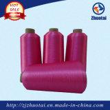 70d/24f/2 Nylon-Hank gefärbtes strukturiertes Garn PA-6