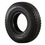 Neumático del vehículo de pasajeros de la alta calidad, neumático del carro para 12.00r20