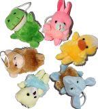 ICTI revidiertes Fabrik-kundenspezifisches Minitierplüsch-Spielzeug