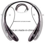Bruit annulant l'écouteur sans fil d'Earbuds Bluetooth