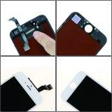 Индикация экрана LCD касания мобильного телефона на iPhone 6