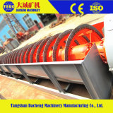 Fg-10 Gold Miner Processing Spiral Classifier Sand Washer