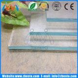 Starphire ha temperato/ultra libero indurito/basso riveste di ferro il vetro da vendere