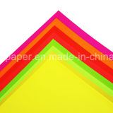 Europa-hölzerne Massen-Farben-Papier Lignine geben Papier frei