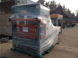 Kleber-Ziegelstein-Block der Qualitäts-Qt5-20, der Maschinen-Preis bildet