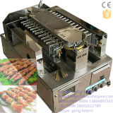 Machine à griller rotative automatique Yakitori / Kebab Grill Machine