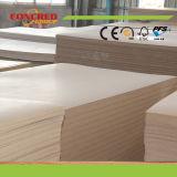 Fabrik-Verkaufspreis mit hoher Schreibdichtemdf-Vorstand 800-850 Kg/Cbm