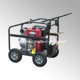 Começo elétrico Diesel móvel Dp30e da bomba de água de 3 polegadas