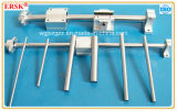 Цилиндр с блоком совместно Using машина CNC