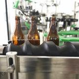 Processamento de enchimento da cerveja da empresa de pequeno porte fazendo o preço da planta da máquina