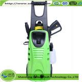 Erba-Tracciare la macchina di pulizia per uso della famiglia