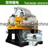 Alto separatore magnetico dell'attrezzatura mineraria di pendenza di Lhgc per la concentrazione del minerale ferroso