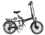 Neues Baumuster des anerkannten heißen Verkaufs-En15194, das billig elektrisches Fahrrad faltet