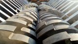Metall-/Leiterplatte/Polyäthylen-/Draht-/Glasfaser-Reißwolf mit Qualität