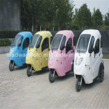 Tricycle elettrico per Passenger