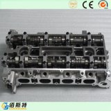 Corpo Bloco Weichai Spare Parts cilindro do motor Cilindro