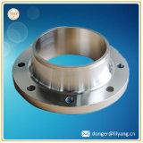 주물과 CNC 플랜지를 위조하는 기계로 가공 플랜지 자동차 부속
