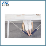 Productos de Oficina Wholesale Foot Rest Mini Desk Hamaca