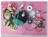 Partie en céramique ultrasonique de pulvérisation d'humidificateur de puce de la Chine