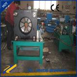 """Machine sertissante de boyau à haute pression de grand diamètre jusqu'à 12 """""""