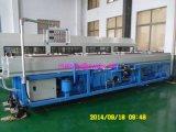 Tubulação plástica de PPR que faz a máquina