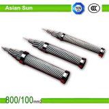 Acero del cable de ACSR/de aluminio fabricante/surtidor reforzados del conductor