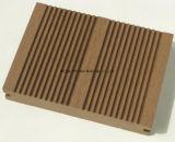Plástico de madera Decking compuesto
