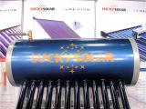 Chauffe-eau solaire Integrated de caloduc