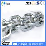 Короткая электрическая гальванизированная цепь соединения
