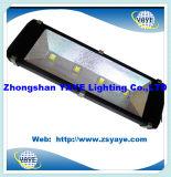 Luz de inundación de la MAZORCA 200With240With280With320With360With400W LED de Yaye 18/reflector al aire libre del LED con la garantía 2/3/5 año