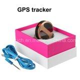 Inseguitore esterno di GPS con l'inseguimento reale del programma di Google (T8S)