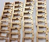 China-Lieferanten-hohe Präzision CNC-maschinell bearbeitenteile