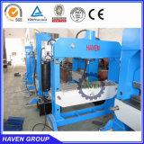De hydraulische Buigende Machine van de Plaat van het Roestvrij staal