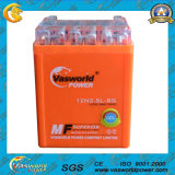 Heldere Color Battery 12V 2.5ah 12n2.5L-BS Gel Motorcycle Battery 12V Gel Motorcycle Battery