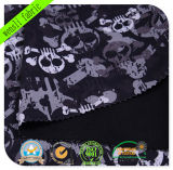 Funtional Printed TPU Bonded Softshell Fabric com GV Approved (14717-C)