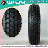 Neumático radial barato comercial del carro, neumático del omnibus, neumático sin tubo (11R22.5, 275/70R22.5)
