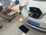 10kw EV bewegliche schnelle Aufladeeinheit Chademo und CCS