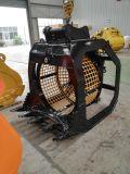 掘削機のための新しいR160スクリーナーのバケツ