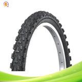 Neumático de la bicicleta/neumático de la bicicleta/neumático de la bici/neumático de la bici/neumático negro, neumático del color, (BT-024)