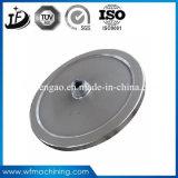 Серый цвет OEM/маховик отливки песка утюга парового двигателя чугуна/оборудования пригодности
