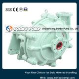Pompe centrifuge de boue de traitement minéral de la Chine avec du ce reconnu
