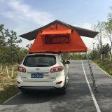Selbstkampierendes Auto-Dach-Oberseite-Zelt des wohnmobil-Schlussteil-Auto-Dach-Zelt-4WD 4X4 mit seitlicher Markise