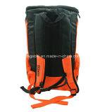 Ktm Motorcyle imperméable à l'eau emballant le sac de déplacement de sac à dos de sports