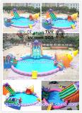 Раздувная игра парка воды (MIC-569)