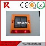 Стержень дороги отражательной отметки пластичный солнечный СИД Embeded движения Roadsafe