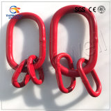 Froged wir Typ angestrichener runder nicht geschweißter Ring der Farben-G80