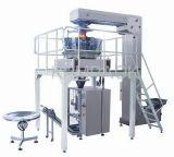 Automatisches Körnchen-Verpackungs-System/Beutel-füllendes Fügeabdichtung-Gerät