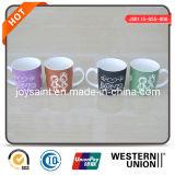 taza de café de cerámica promocional 12oz