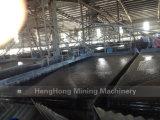 >90% Wiederanlauf-Kinetik-Mineralaufbereitenschwerkraft-vibrierende Tisch-Maschine